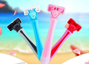 New product! safety blades shaver razor high quality women shaving razor for free shipping!