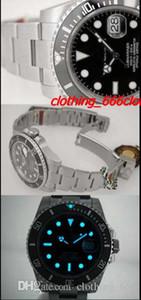 Luxury Watch 116613 116610 116618 116610 116618 116619 114060 синий циферблат 18к автоматический механический синий люминесцентный циферблат мужские часы мужские часы высшего качества
