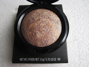 High quality B10 gold deposit NEW hot makeup Mineralize Skinfinish poudre de face Powders 10g