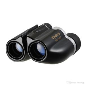 뜨거운 판매 10X22 쌍안경 관광 하이킹을위한 경량 소형 쌍안경 방수 망원경 조류 관찰 스포츠 캠핑