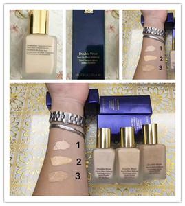 Косметика Double Wear Foundation Liquid 30мл жидкое тональное средство 30мл высокого качества хорошая цена на BoomBoom