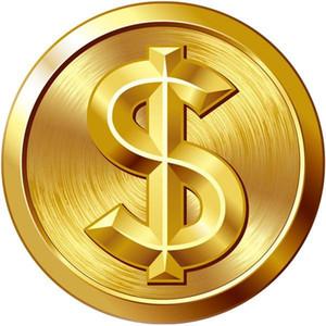 DHL Ekstra Kutu Ücreti sadece sipariş maliyetinin dengesi için maliyetlendirir Kişiselleştirin Özel Ürün Ödemeli Para 1 Parça = 1 USD