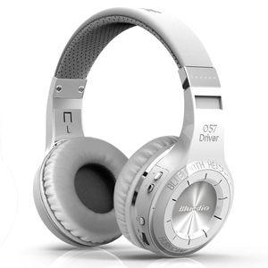 휴대 전화 음악을 이어폰에 마이크가 원래 Bluedio HT 무선 블루투스 헤드폰 전자 무선 헤드셋