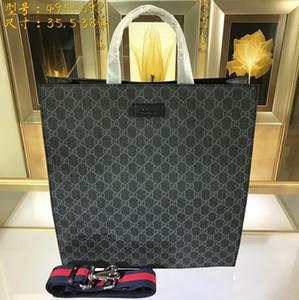 2018 bolsas de luxo de moda de alta qualidade dos homens e senhoras 'sacos G #, sacos de ombro e mochilas, a melhor qualidade, tamanho: 35 cm * 38 cm * 4 cm