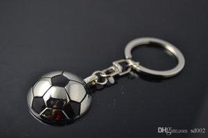 كرة القدم المعادن حلقة رئيسية رواية مفاتيح شكل كرة القدم مشبك 2018 روسيا كأس العالم سلسلة المفاتيح سهلة كاري 2 5 ملليمتر سم