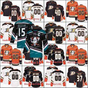 Nuova stagione 38 Derek Grant 14 Adam Henrique 22 Chris Kelly 17 Ryan Kesler 83 Kalle Kossila 67 Rickard Rakell Anaheim Ducks Maglie da hockey