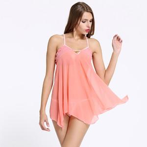 Sexy Kostüme Nachthemden Frauen Sexy Slips Heiße Spitze Kurze Unterwäsche Nachtwäsche Intime Slips Mode Intimität Kleidung frauen Rock clother