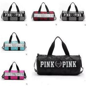 Дизайнер сумки роскошные сумки женщины розовый большой емкости путешествия вещевой полосатый водонепроницаемый пляжная сумка сумки на ремне для Women2017 сумки