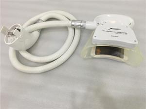 Bestes Ergebnis einfrieren Fett Handstücke für Fett Einfrieren und Cryolipolysis Schlankheits Maschine mit 4 weißen Griff