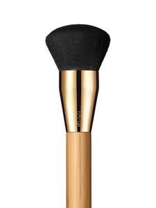 ÜCRETSIZ NAKLIYE Toptan 100% YENI bambu sıkıştırılmış pudra makyaj fırçalar tek airbrush sentetik saç gevşek kek tozu kozmetik fırça