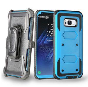 Ağır Kılıf Samsung Galaxy Için J3 J7 2018 2017 2016 2015 J710 J1 J120 J510 A310 A510 Başbakan ON7 ON5 ON7 G530 Zırh Kabuk Arka Kapak