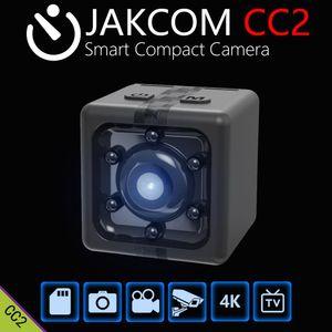JAKCOM CC2 Fotocamera compatta Vendita calda in mini macchine fotografiche come foto di esplosione orologio bacchetta