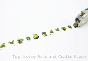 2016 Nueva Impresión Japonesa Washi Tape Office Adhesivo Scrapbooking Herramientas Kawaii Decorativo Gran Navidad Lindo Regalo Del Arte