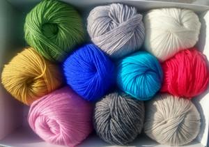 hand knitting yarn 100% Australian wool