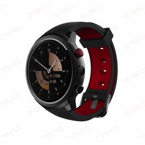 Smartwatch SOVO SF18 Elettronica Smartwatch Z18 Smart Watch Android 5.1 Schermo rotondo Frequenza cardiaca WiFi Bluetooth GPS dec11