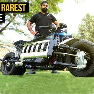 Ausweichen Adult elektrische Motorrad-High-Power-Vierrad-Motorrad 60V 1500W-Säure-Batterien einsitzigen Blei mit 80 km / h