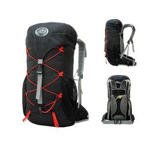 Wholesale Outdoor mountain bike riding backpacks camping equipment supplies, sports outdoor backpacks bike hiking backpack Fishing tackle su