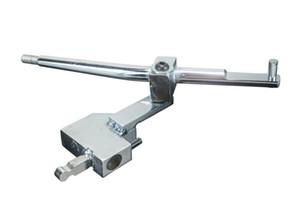 Palanca de cambio modificada para automóvil, cabeza de engranaje, palanca de cambio de tiro corto para Mitsubishi Lancer Mirage Colt (1991-1995)