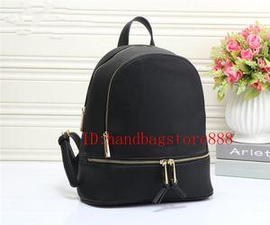 2019 nuevos bolsos del bolso del estilo de la mochila de las mujeres famosas de la moda para las muchachas bolso de escuela bolso del bolso de las mujeres del diseñador