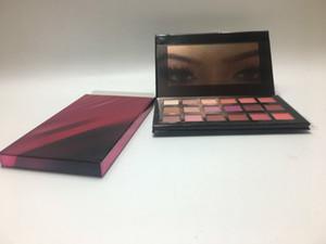 DESERT DUSK Eyeshadow 18 colour Palette Shimmer Matte Eye shadow Pro Eyes Makeup Cosmetics free
