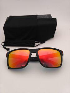 النظارات الشمسية الاستقطاب الرجال النساء جديد أعلى جودة الفاخرة الشمسية tr90 الإطار uv400 عدسة الرياضة ركوب النظارات الشمسية مع مربع شحن مجاني