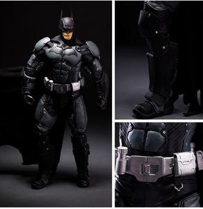 NECA 1 4 scale 18 Inches Batman Arkham Asylum Batman Arkham City Action Figure 50 Cm