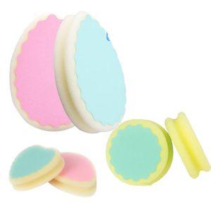 Remoção de cabelo indolor magia esponja depilação esponja almofada removedor de pêlos depilador shaver navalha maneira segura para remover o cabelo para o braço da perna axilas