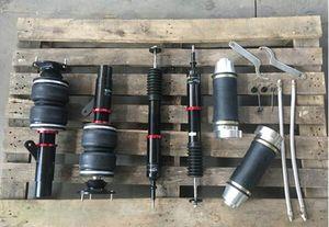 جديد امتصاص الصدمات الهوائية بي أم دبليو 3 سلسلة E90 F30 328 المعدلة لأغراض خاصة السيارة الراقية جودة امتصاص الصدمات الهوائية