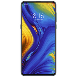 "Original Xiaomi Mi Mix 3 6GB RAM 128GB ROM 4G LTE Teléfono celular Snapdragon 845 Octa Core 6.39 ""Pantalla completa 24.0MP AI Slider Smart Mobile Phone"
