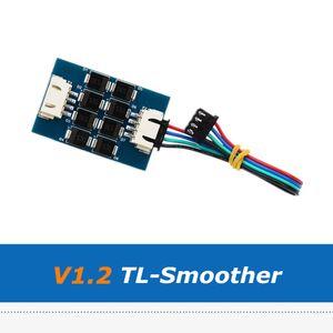 4pcs 3D 프린터 보드 부품 TL-Smoother V1.2 진동 Adon Smoother 모듈 케이블 A4988 Drv8825 드라이버