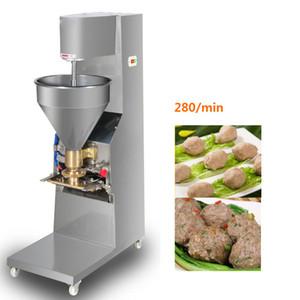 BEIJAMEI Comercial Elétrica Meatball formando máquina automática de carne de peixe Carne Suína bola Criador ex-máquina Preço