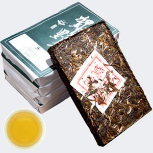 Promozione 200g Yunnan selvaggio compressa Puer grezzo Pu Er tè organico Pu'er vecchio albero verde Puer naturale Puerh Cake