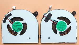 Twins Laptop CPU Cooling Fan For Acer Aspire VN7 Nitro VN7-591 VN7-591G AB07505HX070B00 00CWH860 DC 5V 0.50A 4WIRE 4PIN Cooling Fan