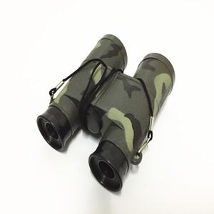 New camouflage telescope children's toys