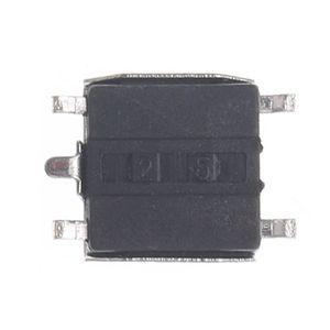 Vente chaude 100 Pcs / Lot 6 * 6 * 2.5 MM Momentanée Tactile Réinitialiser 5-Pin SMD Bouton Interrupteur Nouveau 2017