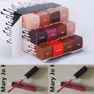 22 cores líquido matte lipstick lip alta qualidade frete grátis