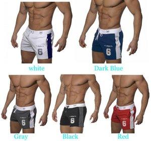 Neue heiße herrenmode casual hause shorts männlichen baumwolle motion hose shorts mann fitness übung kurze männer haushalt jogginghose