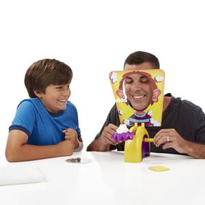 AUTOPS Eltern-Kind Interaktiver Schocker Spaß Lustige Gadgets Eltern Kind Spiele Antistress Anti Stress Spielzeug Kinder Geburtstagsgeschenk
