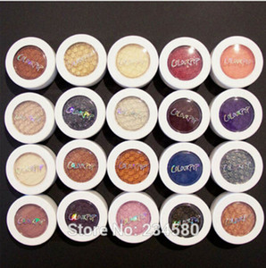 2018 New Hot Colour Pop Colorpop Blush Single Colorpop Eyeshadow Powder Durable Waterproof High Pearlescent Cosmetics Free Shipping
