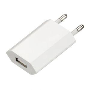 Bunte direkte Ladegeräte Universal-Telefon-Ladegeräte für US-EU-Stecker AC Power Adapter Ladegerät Ladegerät Ladegerät 100 Stk