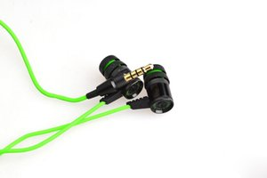 Razer Hammerhead Pro V2 In-Ear Earphone Headphone With Microphone+Retail Box Gaming Headset Top quality Noise Isolation