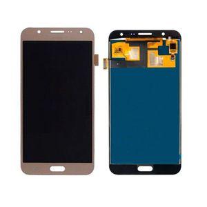 Pour Samsung Galaxy J710 2016 LCD Écran Tactile Digitizer Assemblée Luminosité est réglable livraison DHL Livraison en un jour