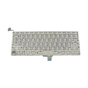 """Rétro-éclairage de clavier américain rétro-éclairé pour Apple Macbook Pro Unibody 13 """"A1278 MB990 MB991 MC374 MC375 2009-2012"""