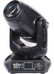 로브 pointe 280 10R 280w 빔 스폿 워시 3 in 1 moving head light