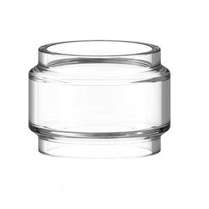 교체 용 전구 Pyrex Glass Tube # 7 5ml EU 2ml for TFV8 베이비 V2 탱크 아토 마이저 Fit Species Kit 230W TC Mod