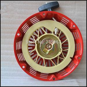 Avviamento a strappo per Honda GX120 GX140 GX160 GX200 168F 170F avviamento a strappo motorino avviamento rétro generatore di ritorno