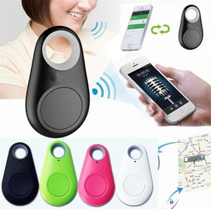 Bluetooth Tracker Anti-Lost Alarm كاميرا تعقب الحيوانات الأليفة مصراع الكاميرا عن بعد IT-06 iTag Anti-lost Alarm Self-timer bluetooth 4.0 لجميع الهواتف الذكية