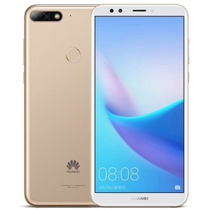 Original Huawei Enjoy 8 4G LTE Cell Phone 3GB RAM 32GB ROM Snapdragon 430 Octa Core 5.99 inch Full Screen 13.0MP Face ID Smart Mobile Phone