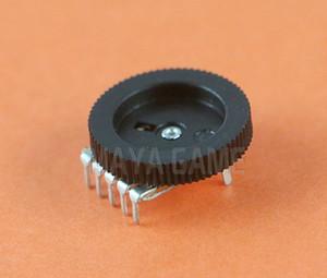 Interruptor de volumen de repuesto para potenciómetro de placa base Game Boy Classic GB