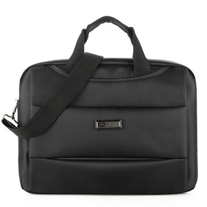 Waterproof Oxford Cloth 15.6 Inch Laptop Briefcases Men's Handbag Business Documents Computer Bag Crossbody Bag for Male